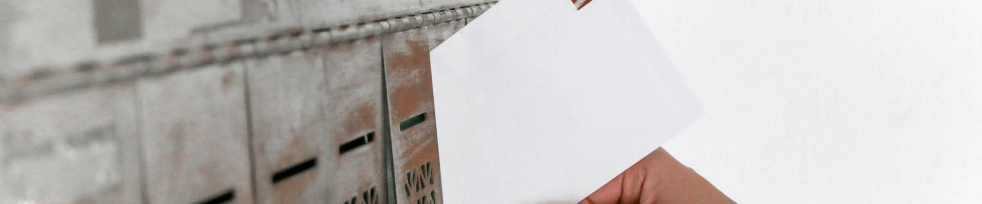 Alerte Info - Retard de distribution des factures de fin juin et courriers